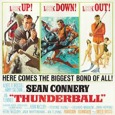 thunderball poster - Google Search