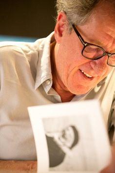 Geoffrey Rush Photos - Geoffrey Rush Presents His New Exhibit in Melbourne - Zimbio