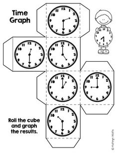 Time Worksheets by Kathryn Watts Fourth Grade Writing, 2nd Grade Math, Teaching Time, Teaching Tools, Year 1 Maths, Learning English For Kids, Jobs For Teachers, Special Education Classroom, Kids Learning Activities