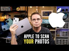 Apple Scanning Your Photos (How to Disable) - YouTube Disability, Ipad Pro, Advertising, Apple, Youtube, Photos, Apple Fruit, Pictures, Youtubers