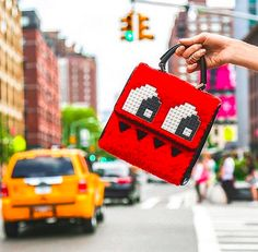 Currently craving: Les Petits Joueurs handbags (Olivia Palermo and the fashion pack's new favourite brand) - LaiaMagazine