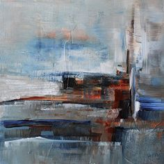 umj.art - Ulla Maria Johanson: 2017-10-01 #1056ConservatoryAcrylic on board, 15...