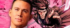 'Gambito': El spin-off de X-Men sigue contando con Channing Tatum como protagonista  Noticias de interés sobre cine y series. Estrenos trailers curiosidades adelantos Toda la información en la página web.