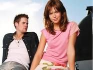 A Walk to Remember -- Mandy Moore, Shane West