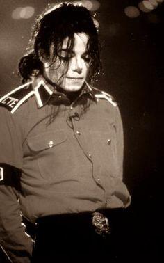 his spirit♥  Michael Jackson