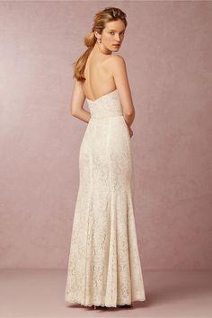 Lucinda Dress from @BHLDN