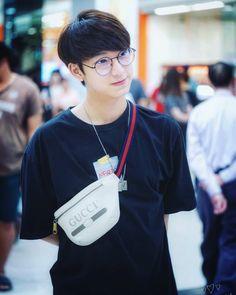 Asian Boys, Asian Men, U Prince Series, Thai Tea, Cute Gay Couples, Boy Pictures, Handsome Faces, Thai Drama, Ulzzang Boy