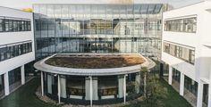 Hochschule Hannover - Hannover - Niedersachsen