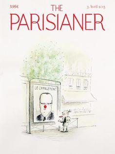 The Parisianer.