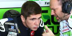 Injury, Redding Absent in MotoGP Test Day Three - http://www.technologyka.com/news/injury-redding-absent-in-motogp-test-day-three.php/77726227