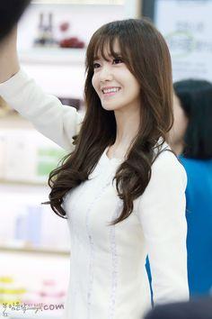 #Yoona #SNSD Innisfree Shanghai