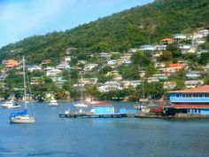 Taking the Ferry to Bequia near St. Vincent #Grenadines
