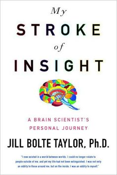 57 best non fiction that reads like fiction images on pinterest my stroke of insight by jill bolte taylor fandeluxe Image collections