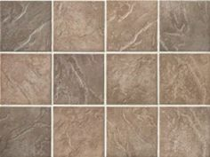 Brown Chartres Brown Tiles For Your Interior And Wall Brown Kitchen Tiles, Brown Kitchens, Kitchen Wall Tiles, Tile Floor, Flooring, Interior, Recipes, Design Interiors, Tile Flooring