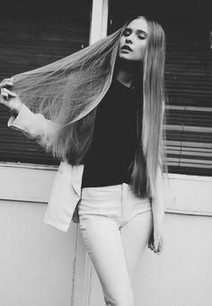 Long hair don't care!. Follow me! I follow back!! ☮ ʚϊɞ Lexie ʚϊɞ ☮