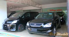William Mobil : Spesialis Mobil Impor Jepang Hingga Eropa