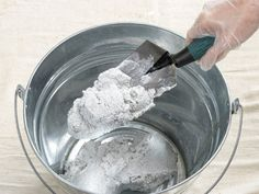 How to Make Limewash Paint : How-To : DIY Network