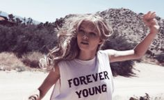 FOREVER YOUNG Wildfox Even Cowgirls Get The Blues