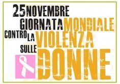 25 novembre: contro la violenza sulle donne, comunicazione di Redazione LaRecherche.it [Eventi] :: LaRecherche.it