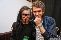 Skrillex & Zedd