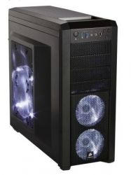 "PC HI-GAMING PC    Case: Corsair Carbide Series 500R Black    Alimentatore: 750W Corsair.    Scheda Madre: ASUS 1155 P8Z68-V Pro/GEN3 (GBL/RV/F/DDRIII)    Intel Core i5-2500K 3.3Ghz 6MB 1155 Sandy Bridge Unlocked con GPU 95W BOX      RAM: 8GB 1600Mhz Corsair Vengeance    Scheda video: GTX560  Ti 1GB Palit    Hard Disk Primario: OCZ SSD 120GB Vertex 3 Extended 2.5"" SATA    Hard Disk Secondario:  Western Digital 1TB     Masterizzatore CD/DVD."