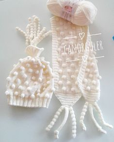 Baby Knitting Patterns, Hat Patterns To Sew, Sewing Patterns, Crochet Bebe, Knit Crochet, Crochet Crafts, Little Princess, Kids Outfits, Winter Hats