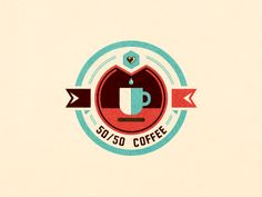 http://dribbble.com/shots/623288-50-50-Coffee?list=popular=25
