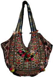 Bohemian Banjara Ethnic Handbags