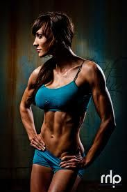 fitness photography... goal body