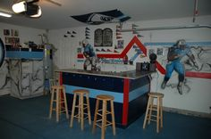 tennessee titans mancaves images - Google Search
