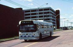 Edmonton  Transit  Flyer  E800  trolley coach