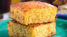 Corn Bread for Chili Season | Recipes - PureWow