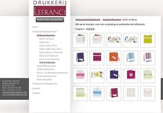Webdesign projecten | web design projekten | website realisaties
