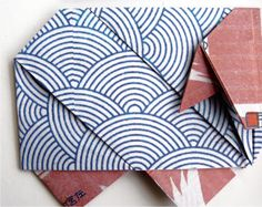 origami sheep