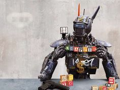 Why A Real CHAPPiE Robot Would Be More Of A Mystery Than A Friend. The movie's A.I. expert explains what it'll take to create the first conscious robot--and why it won't be what we expect.