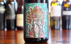 The Reverse Wine Snob: Funk Zone Syrah-Viognier 2012 - Gotta Have It. A real type of thing goin' down. Includes a special deal for readers at Club W. http://www.reversewinesnob.com/2015/03/funk-zone-syrah-viognier.html