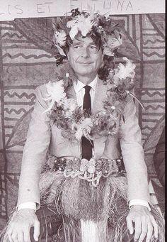 Chirac - Made in Hawai
