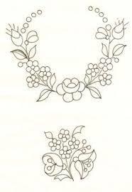 Resultado de imagem para imagenes de dibujos para bordar