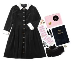 """""""#171"""" by k-ura ❤ liked on Polyvore featuring Clips and Me & Zena"""