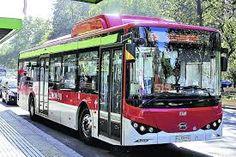 Urban Tour Chile: Transporte Publico en Santiago Tours, America's Cup, Conveyor System, Public Transport, Parks, Rolling Stock