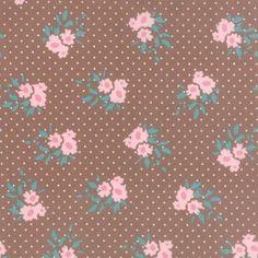 Kindred Spirits Moda Fabric Floral – Sew Happy Fabrics