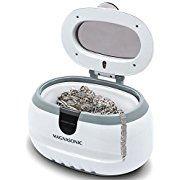 Magnasonic Professional Ultrasonic Polishing Jewelry Cleaner Machine for Cleaning...