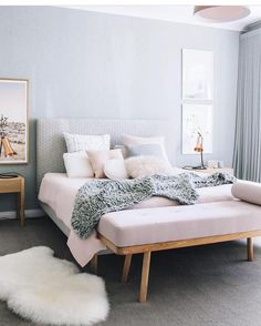 5 Easy tricks to make your small bedroom feel big and luxurious