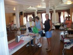 Register now for our 2016 Spring Sewing Retreat in Sebring sgcasg.org/events