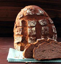 Walnussbrot mit Rosmarin und Honig - Rezepte zum Brot backen - 8 - [ESSEN & TRINKEN]