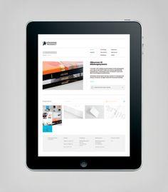[WEB_Design]Ultimate designs on the net Design Web, Minimal Web Design, Minimalist Design, Graphic Design, Clean Design, Make Up Guide, Webdesign Layouts, Digital Web, Mobile Ui Design