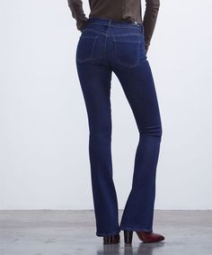 Jeans Model Natasha Wagner Butt | Fit model Natasha Wagner is one of the most successful jeans models working today, due to her perfectly-proportioned butt. #refinery29 http://www.refinery29.com/2015/06/90010/jeans-model-natasha-wagner