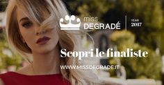 ❤️ FINALISTE MISS DEGRADE 2017 ❤️ Ci siamo! Ecco le 16 finaliste di Miss Degradé Joelle 2017. Scopri chi sfilerà sul palco della finalissima di Milano ✨ #cdj #degradejoelle #tagliopuntearia #degradé #igers #shooting #musthave #hair #hairstyle #haircolour #longhair #ootd #hairfashion #madeinitaly #wellastudionyc #missdegrade #models