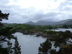 Garinish Island #ireland #irelandvacationpackages