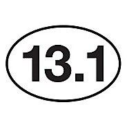 My 4th half marathon will be in St. Petersburg in November!